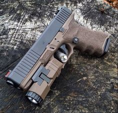 Summon this (or something like it) on amazon.com: http://amzn.to/1MnNAqJ A lot of good work done on this Glock by @nfritchley by concealedcarrylife https://www.instagram.com/p/BCk6HJsrGUo/ Step your gun and knife game up! This link will take you straight to a stun gun on the amazon. http://amzn.to/1NtZXao