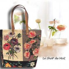 Blossom Bag, So beautiful ! leshopdemoz.com