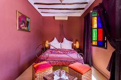 Schau dir dieses großartige Inserat bei Airbnb an: Les nuits de Marrakech - Bed & Breakfast zur Miete in Marrakesch