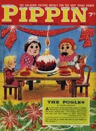 Pippin Comic