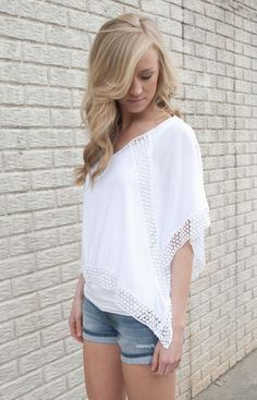 Shop Lizard Thicket - Inspiration Is Top, $32.50 (http://www.shoplizardthicket.com/inspiration-is-top/)