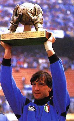 Walter Zenga 1982 1994