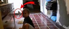 """Sie hatte eine Vorahnung, doch dieses Videoraubte ihr den Schlaf.  Eine unbekannte Mutter aus Argentinien, die nur das Pseudonym """"Silvia"""" benutzt sorgt derzeit für unheimlich schaurige Schlagzeilen. Vor einigen Jahren hatte Silvia ihren 2-Jährigen Sohn Benjamin"""