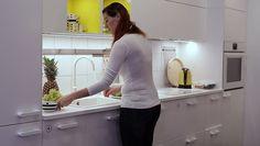 #Blockedkitchensinkrepair Blocked Kitchen Sink, Sink Repair, Plumbing, Hot