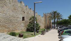 Alcúdia will den Verkehr im Zentrum und auf der Victòria-Halbinsel einschränken