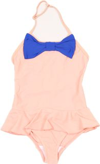 Bow Swimsuit #shanandtoad.com