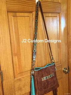 baf980db5 150 Best J2 Custom Designs images in 2019 | Cowhide bag, Custom ...