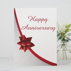 Shop happy anniversary card created by originale. Happy Anniversary Friends, 4 Year Anniversary, Anniversary Quotes, Create Your Own, Create Yourself, Custom Greeting Cards, Personal Photo, Happy Day, Thoughtful Gifts