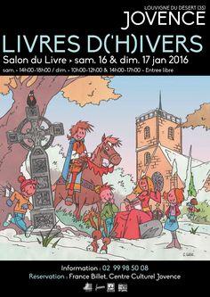 Le Centre de l'Imaginaire Arthurien de Brocéliande est l'invité d'honneur de cette 2ème édition