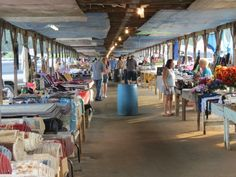 13 Must-Visit Flea Markets In South Carolina Where You'll Find Awesome Stuff