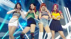 《Special Stage》 BLACKPINK (블랙핑크) - AS IF IT'S YOUR LAST (Remix Ver.) (마지...