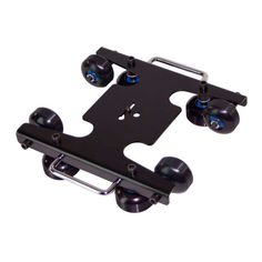 Rail Slider Camera Dolly Only. Do it Yourself Slider Tracking Camera Dolly. DSLR Dolly. HD Dolly. Slider Dolly