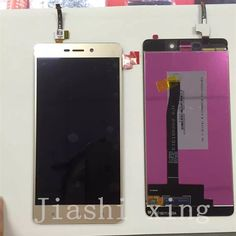 Redmi 3 LCD Display+Touch Screen Panel Digital Accessories For Xiaomi Hongmi 3/Red Rice 3 5.0inch Smartphone Free shipping