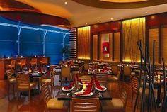 Beach Palace - Wok Restaurant
