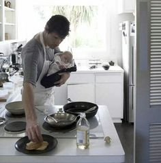 This is so cute ❤ I wish that my future husband be like this