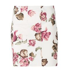 Skirt Flower Prints, Curtains, Shower, Skirt, Outfits, Rain Shower Heads, Floral Patterns, Blinds, Suits