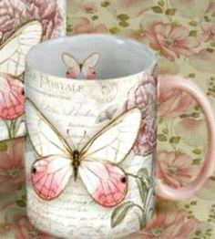 Beautiful cup !
