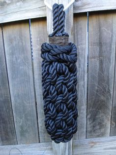 Image result for rope fenders for boats