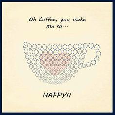 ♪♪ I ❤ Coffee! ✯ ♥ ✯ ♥ I need a C(_) of coffee!