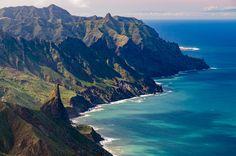 Tenerife - Anaga mountains