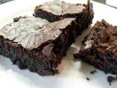 Amerikai brownie