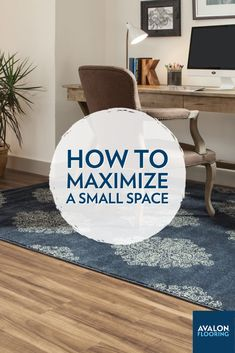 Has all this extra time spent at home made you realize that your living room or bedroom seems a bit small? We know your space might feel a bit tight with everyone at home all the time, so we've put together some tips on how to rearrange your space for the time being to make each room look and feel larger – as well as some bigger changes to start thinking about!