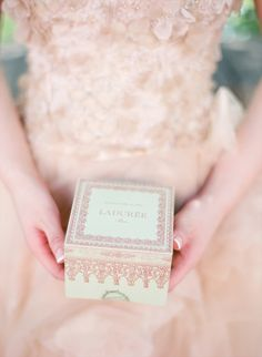 Laudree~I love the Soft Pink~❥