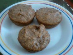 (Almond flour) muffins!
