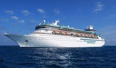 Royal Caribbean International's Majesty Of The Seas