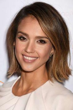 ls tendances chez les coupe de cheveux dégradé femme