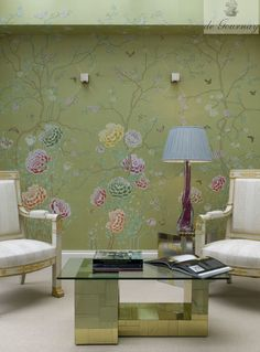How Much Does Urnay Wallpaper Cost