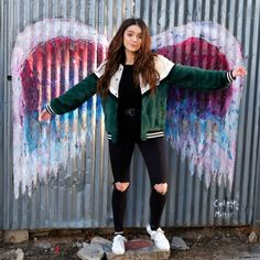 Luna Blaise on the set of 'Over You' Music Video in Los Angeles  Read more: http://www.celebskart.com/luna-blaise-set-music-video-los-angeles/#ixzz4YhB6TY4Y