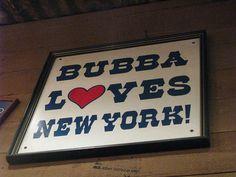 we love new york