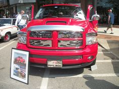 "2016 Dodge Ram 1500 local to me, (I TOOK THIS PICTURE ""Hemi Patton""!)"