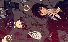 best fucking black butler picture of all time !!!!!!!