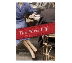 <em>The Paris Wife,</em> by Paula McLain