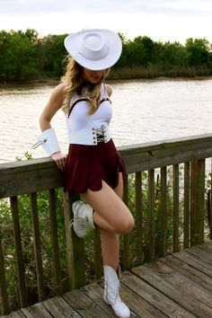 Texas State University Strutters - College Dance Team, Drill Team