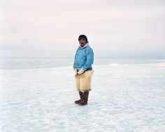 Qaanaaq sea-ice / open-water. Thanks SO MUCH for the incredible memories! | Flickr - Photo Sharing!