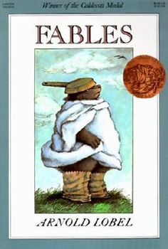 Read2Kids Fables - Somehow missed these aren't Aesop's, but are all original to Arnold Lobel. Fun, subversive kidlit!