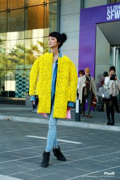 2014 S/S Seoul fashion week - For more styling tips and inspiration check out my website www.littlepinkmoto.com