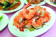 As Chinese New Year approaches and many in the Islands prepare for various celebrations Friday, one of Honolulu's favorite Chinese restaurants is poised to Vietnamese Recipes, Filipino Recipes, Indian Food Recipes, Asian Recipes, Korean Food, Chinese Food, Japanese Food, Prawn, Shrimp