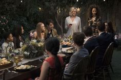 Photos - The Fosters - Season 5 - Promotional Episode Photos - Episode - Meet the Fosters - Foster Cast, Foster Family, Meet The Fosters, Sex And Love, Episode 5, Reality Tv, It Cast, Things To Come, Seasons