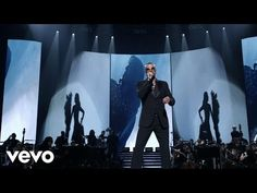 Music video by George Michael performing Feeling Good. (C) 2014 G.K. Panayiotou, under exclusive licence to Virgin EMI Records, a division of Universal Music...