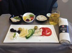 Turkish Airlines, Belgrade, Grubs, Fresh Fruit, Airplane, Istanbul, Aviation, Snacks, Meals