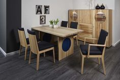 Inspiration for dinning room, designed by Klose #immcologne #interior