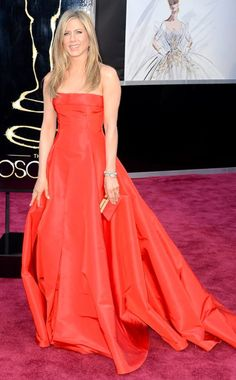 Jennifer Aniston 2013 OSCARS...