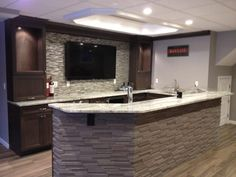 Browse images of classic Wine cellar designs: Basking Ridge Basement Bar!. Find the best photos for ideas & inspiration to create your perfect home.