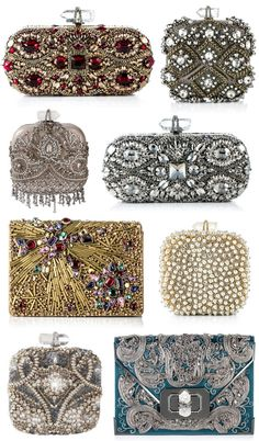Come see the many beaded purses on display with the new exhibit! Not to mention, we have another collection of purses as well! #BerkshireCollects