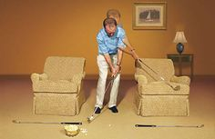 60 Best Golf Tips...getting ready for Spring!