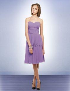 Bridesmaid Dress Style 560
